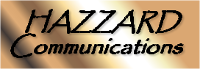Hazzard Communications